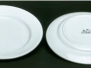 Porcelain Dinner Plates