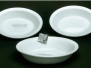 Porcelain Vegtable Serving Dishes