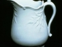 Porcelain Water Pitcher