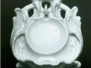 Small Porcelain Holy Water Holder