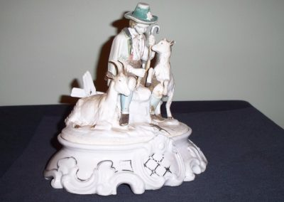 Thuringia Germany Inkwell