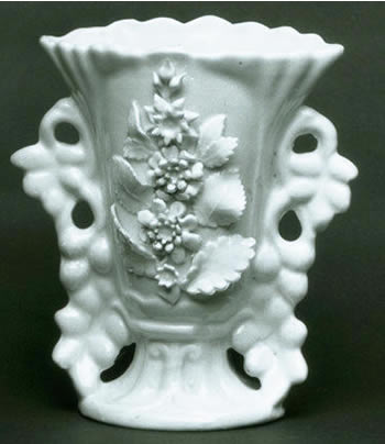 Thuringia Germany hard paste porcelain