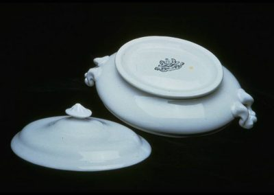 Staffordshire Vegtable Dish